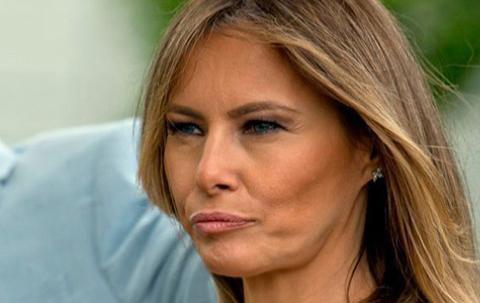 Vogue Magazine Refuses to Have Melania Trump on Their ...